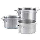 Stainless Steel Sauce Pots