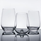 Stemless Wine Stolzle Glasses