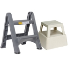 Step Stools and Ladders