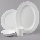 Syracuse China International Bone China Dinnerware