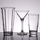 Tempered Glassware