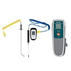 Thermocouple Thermometers and Probes