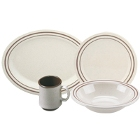 Thunder Group Arcadia Melamine Dinnerware