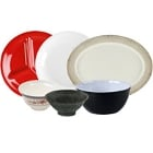 Thunder Group Melamine Dinnerware and Displayware