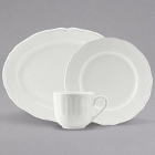 Tuxton TuxTrendz Charleston China Dinnerware