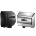 Unheated Electric Hand Dryers