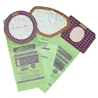 Vacuum Cleaner Bags and Filters