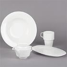 Villeroy & Boch Affinity White Porcelain Dinnerware