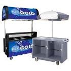Vending Carts and Kiosks