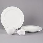 Villeroy & Boch Bella White Porcelain Dinnerware
