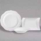 Villeroy & Boch Easy White Porcelain Dinnerware
