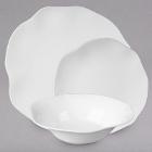 Villeroy & Boch Blossom White Bone Porcelain Dinnerware