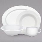 Villeroy & Boch Corpo White Porcelain Dinnerware