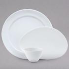 Villeroy & Boch Marchesi White Porcelain Dinnerware