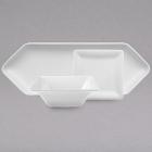 Villeroy & Boch Pi Carre White Porcelain Dinnerware