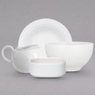 Villeroy & Boch Universal White Premium Porcelain Dinnerware