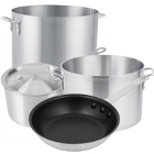 'Vollrath Arkadia Cookware' from the web at 'https://cdnimg.webstaurantstore.com/images/categories/new/vollratharkadiacook_sm.jpg'