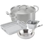 Vollrath Miramar Cookware