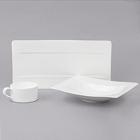 Villeroy & Boch Modern Grace White Bone Porcelain Dinnerware