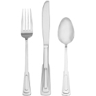 Walco Chanteclair Flatware 18/10