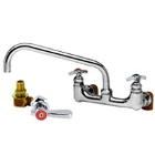 Wall-Mount Faucet Parts and Accessories