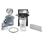Water Filtration Parts and Accessories