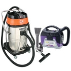 Wet / Dry Vacuum Cleaners
