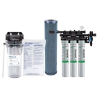 Whole House Water Filtration Systems and Cartridges