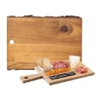 Wooden Serving and Display Platters / Trays