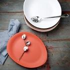 World Tableware Driftstone Melamine Matte Dinnerware
