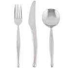World Tableware Esquire Flatware 18/8