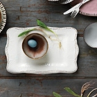 World Tableware Farmhouse Melamine Dinnerware