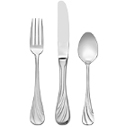 World Tableware Serenade Flatware 18/8
