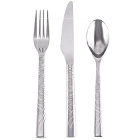 World Tableware Solario Flatware 18/8