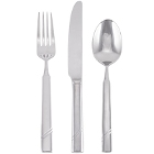 World Tableware Zephyr Flatware 18/8