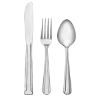 World Tableware Dominion Flatware 18/0