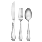 World Tableware Riva Flatware 18/0