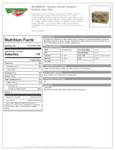 711K20010_Nutrition