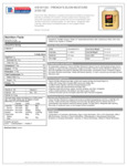 French's Dijon Mustard 2/105 oz Nutrition