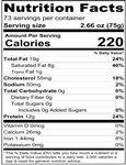871DVF2103 Nutrition