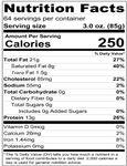 871DVF2104 Nutrition