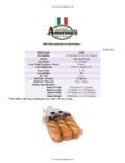 876AMO7120 Nutrition