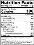871LCF101_Nutrition