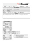 C266-100 Chocolate Chip Cookie Dough Nutrition