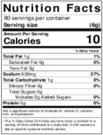 104KNR9655_Nutrition
