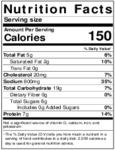 104KNR1630_Nutrition