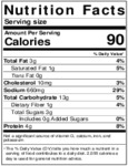 104KNR1692_Nutrition