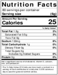 104KNR8503_Nutrition