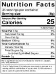 104KNR6705_Nutrition