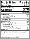 409G3310C25_Nutrition